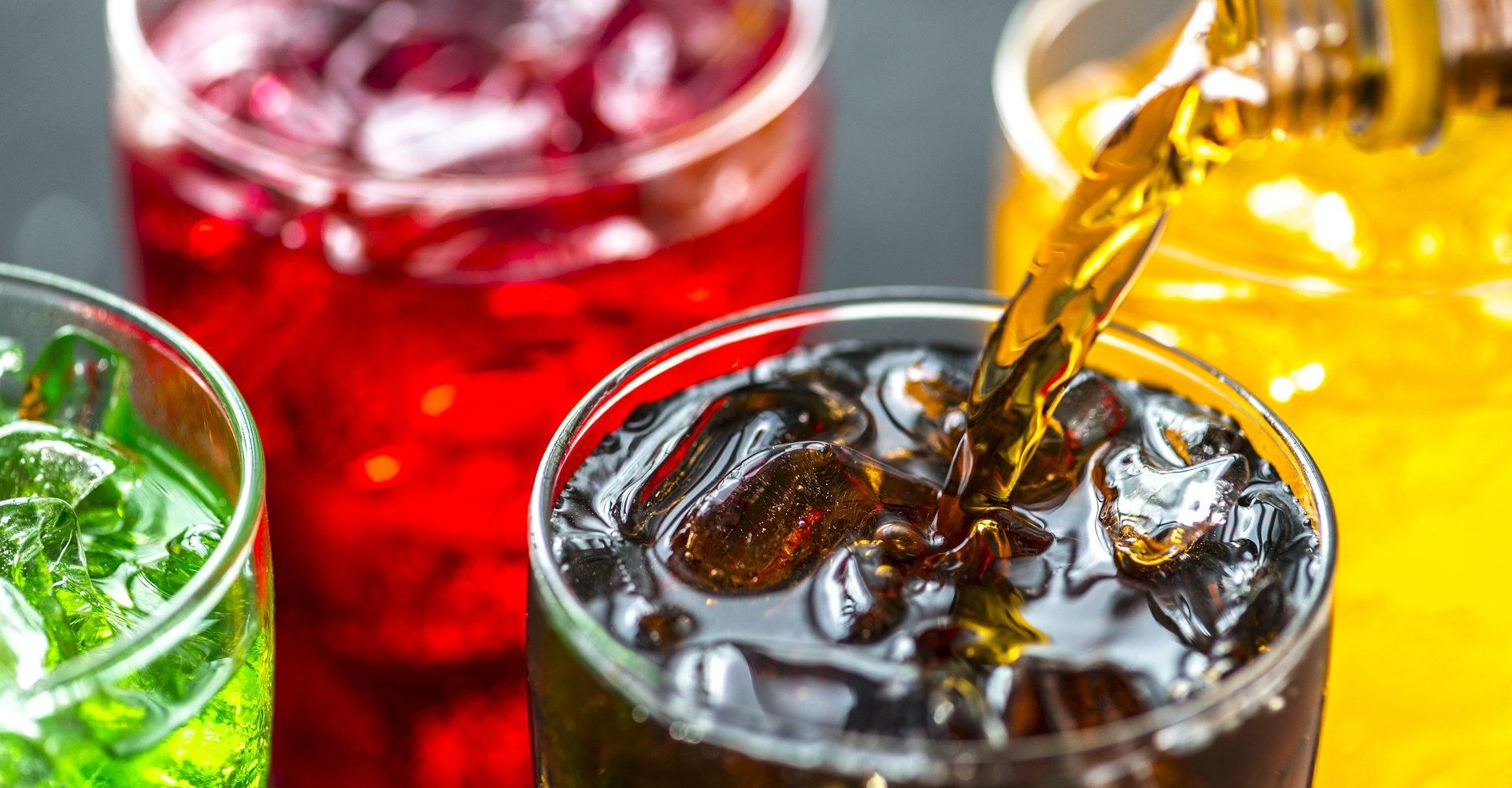 Impuestos sobre bebidas azucaradas reducen consumo, según una revisión |  University of Otago - ND